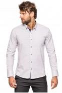 Koszula męska - długi rękaw - RDP