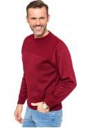 Sweter męski  - klasyczny - elegancki -