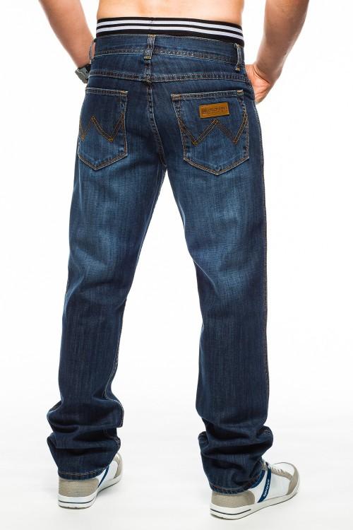 Spodnie jeansowe - Stanley Jeans - 400/108