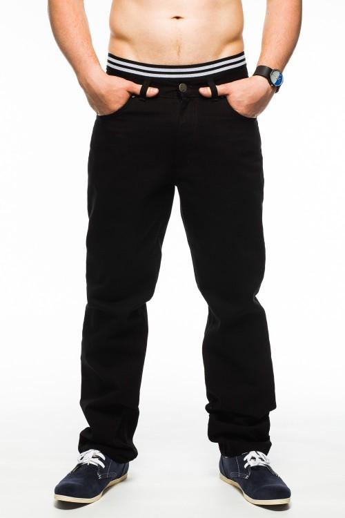 Spodnie jeansowe - Stanley Jeans - 405/003