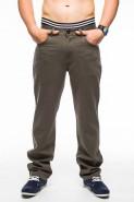 Spodnie bawełniane - Stanley Jeans - 405/011