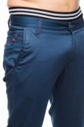 Spodnie bawełniane - Stanley Jeans - 411/026