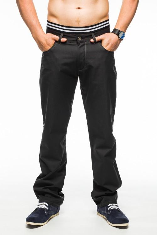 Spodnie bawełniane - Stanley Jeans - 400/120