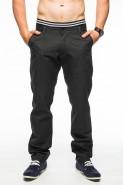 Spodnie bawełniane - Stanley Jeans - 411/025