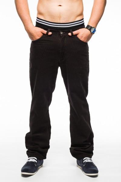Spodnie sztruksowe - Stanley Jeans - 405/008