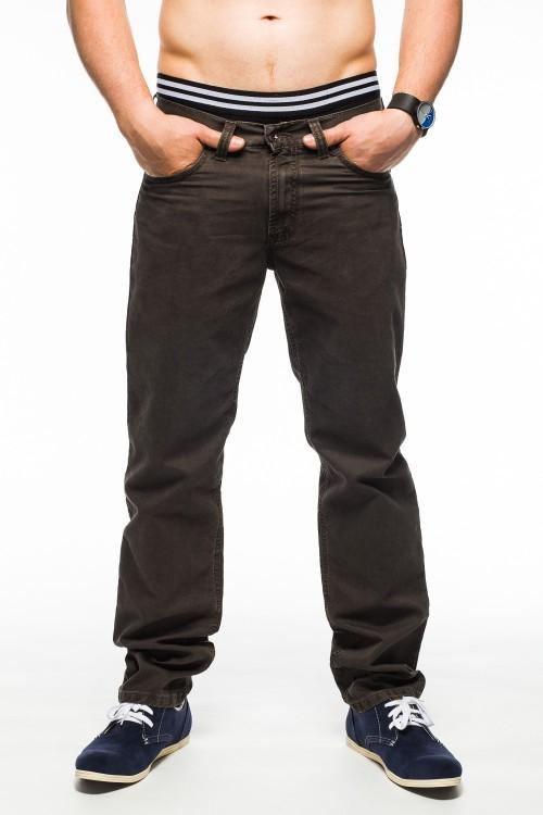 Spodnie bawełniane - Vankel - Model 565A