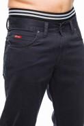 Spodnie bawełniane - Vankel - Model 606A