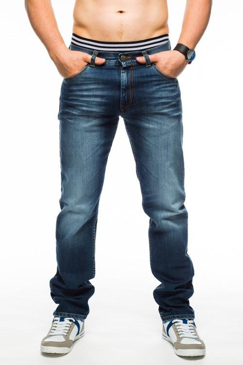 Spodnie jeansowe- Stanley Jeans - 400/142