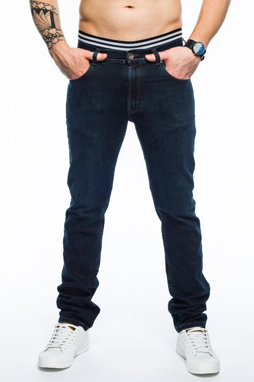 Spodnie jeansowe - Stanley Jeans - 400/013