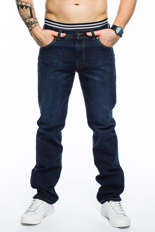 Spodnie jeansowe- Stanley Jeans - 400/139