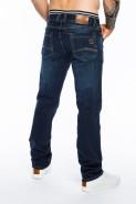 Spodnie jeansowe - Vankel - model 620 82-116/2 82-104/0