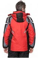 Kurtka męska zimowa - narciarska - snowboardowa - 8252
