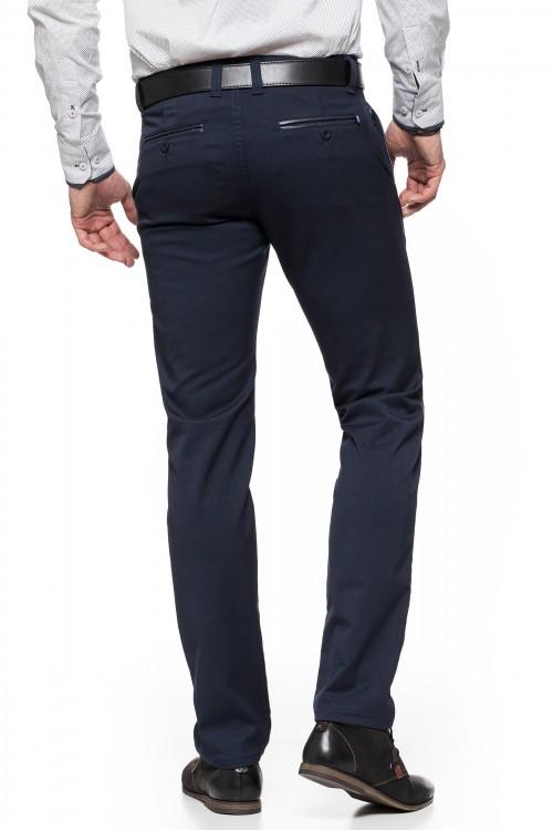 Spodnie bawełniane - Vankel - Model 026