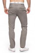 Spodnie bawełniane - Stanley Jeans - 411/059