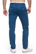 Spodnie bawełniane - Stanley Jeans - 411/045