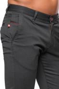Spodnie bawełniane - Stanley Jeans - 411/054