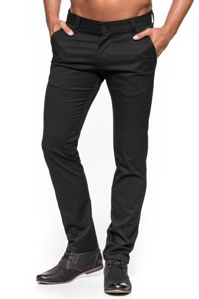 Spodnie bawełniane - Vankel - Model 027