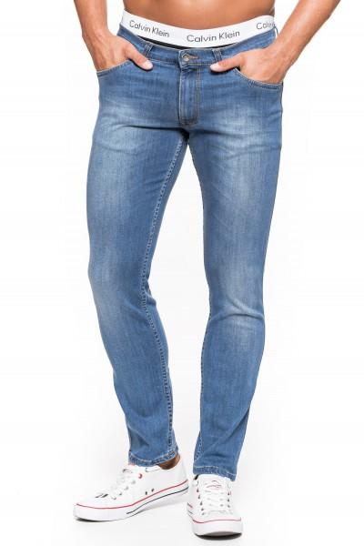Spodnie jeansowe - Stanley Jeans - 412/008