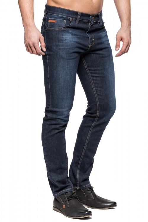 Spodnie jeansowe - Vankel - model 609