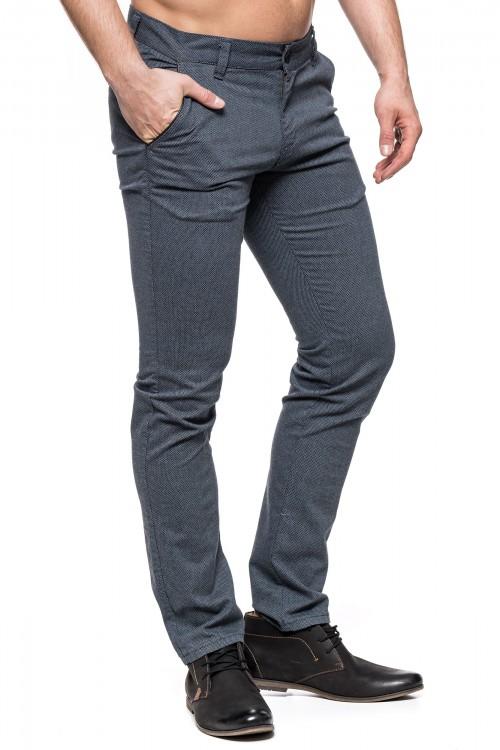 Spodnie bawełniane - Vankel - Model 046
