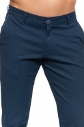 Spodnie bawełniane - Stanley Jeans - 411/001