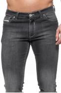 Spodnie jeansowe - Stanley Jeans - 412/009