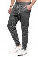 Spodnie dresowe męskie - Joggery