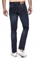 Spodnie jeansowe - Stanley Jeans - 400/205