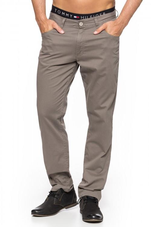 Spodnie bawełniane - Stanley Jeans - 400/049