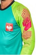 polska-koszulka-kibica-pilkarska-fabianski-zielona-dlugi-rekaw