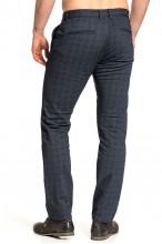 Spodnie bawełniane - Stanley Jeans - 411/019