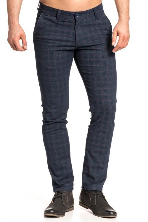 Spodnie bawełniane - Vankel - Model 059