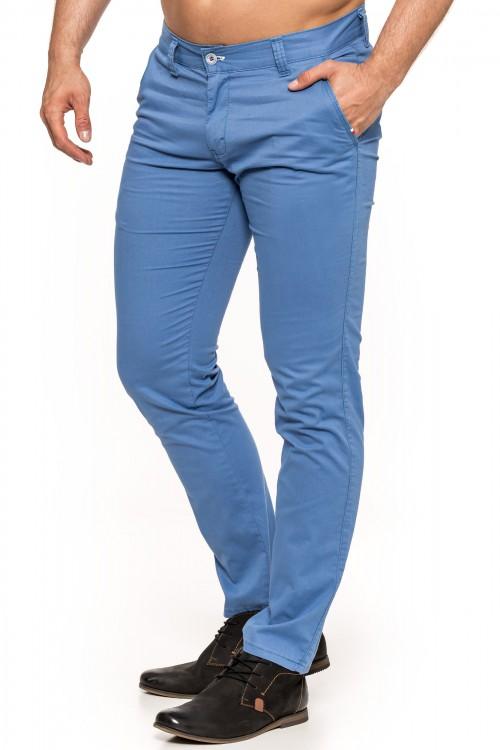 Spodnie bawełniane - Vankel - Model 006