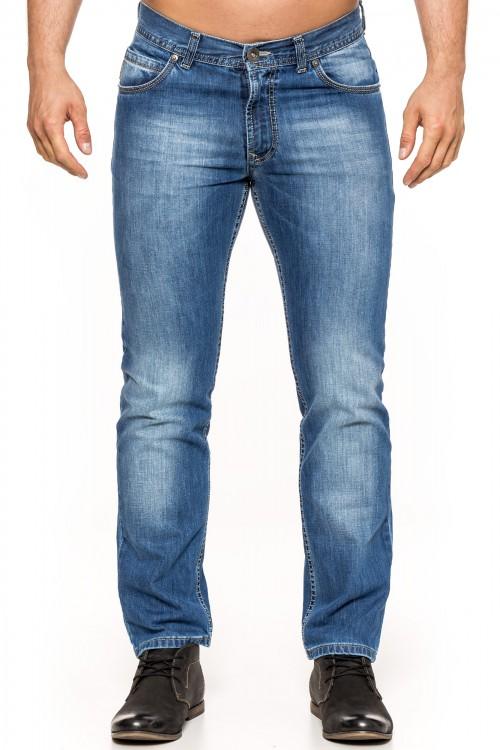 Spodnie jeansowe - Stanley Jeans - 400/212