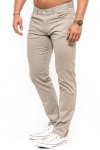 Spodnie bawełniane - Stanley Jeans - 400/215