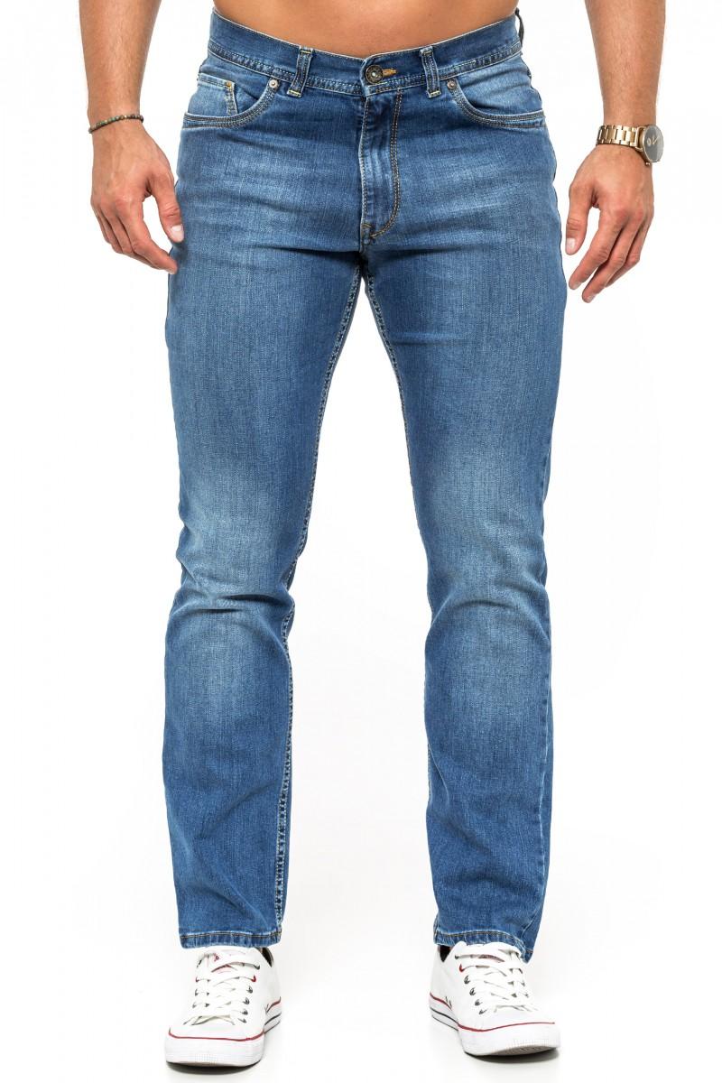 Spodnie jeansowe Stanley Jeans 400152 Betrendy.pl