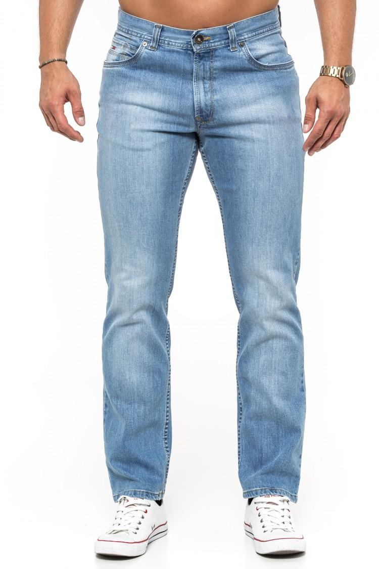 Spodnie jeansowe Stanley Jeans 400206