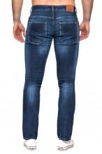 Spodnie jeansowe - Vankel - model 627R