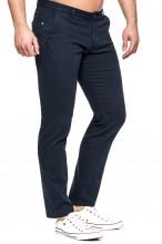 Spodnie bawełniane - Stanley Jeans - 411/106
