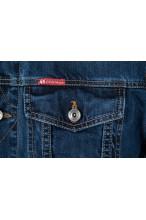 Kurtka męska - jeansowa - Stanley Jeans - 108