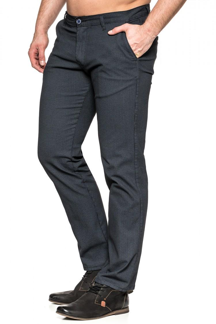 Spodnie bawełniane - Stanley Jeans - 411/105