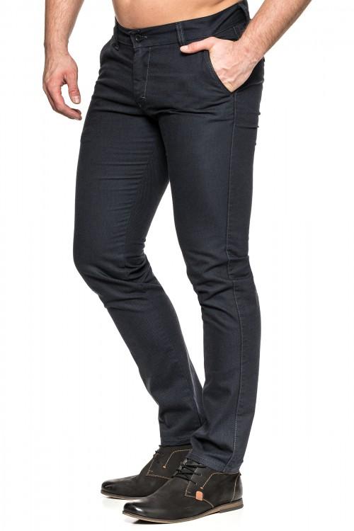Spodnie bawełniane - Vankel - Model 045