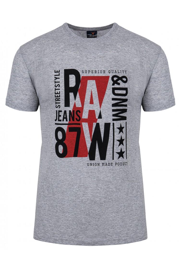 Koszulka męska - Tshirt - Your DNA Destiny