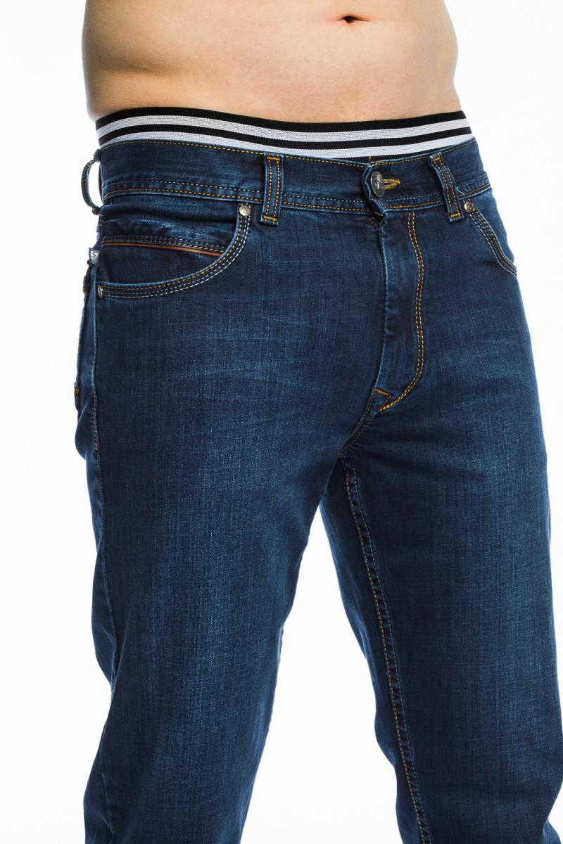 Spodnie jeansowe Stanley Jeans 400139 Betrendy.pl