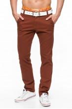 Spodnie bawełniane - Vankel - Model 002