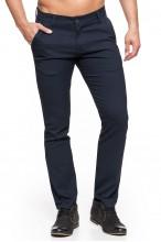 Spodnie bawełniane - Vankel - Model 028