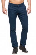 Spodnie bawełniane - Stanley Jeans  - Model 411/001