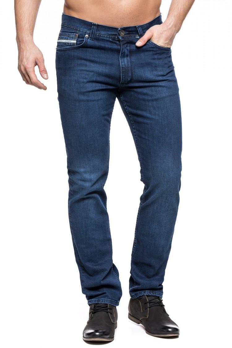 Spodnie jeansowe - Stanley Jeans - 400/204