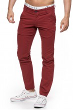 Spodnie bawełniane - Stanley Jeans - 411/062