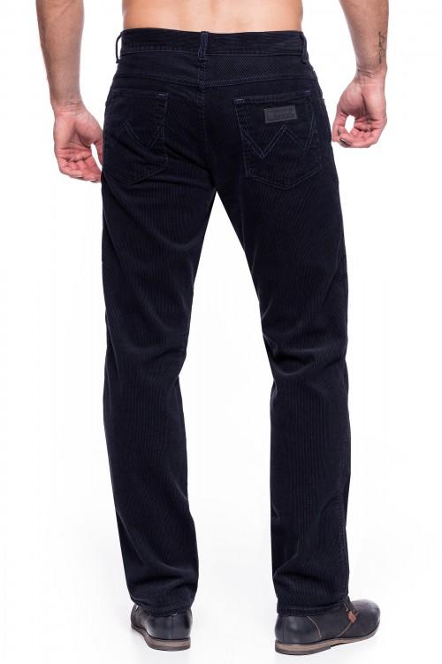 Spodnie sztruksowe - Stanley Jeans - 400/008